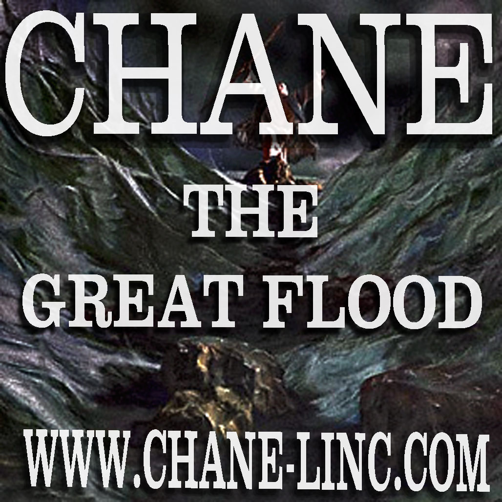 The Great Flood  ~Chane-linc.com